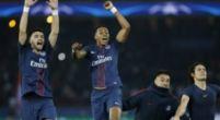 Imagen: El Sevilla tiene en sus planes de invierno a un jugador del París Saint-Germain