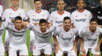 Imagen: El Sevilla abre expediente a 198 de sus abonados por el último partido europeo
