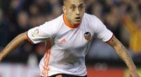 Imagen: El futbolista del Valencia que tiene los días contados en el equipo