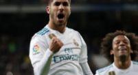 Imagen: Los ocho futbolistas del Real Madrid que han abierto el marcador esta temporada