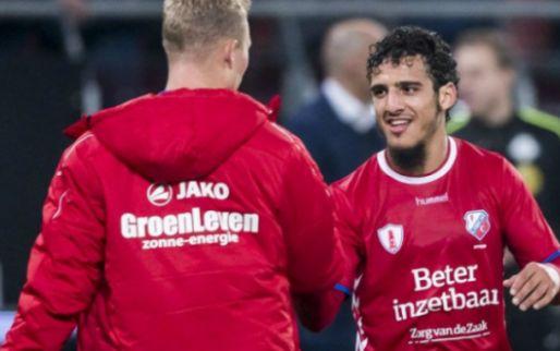 Afbeelding: 'FC Utrecht-vertrek lonkt voor Ayoub: Engelse club serieus voor winterdeal'