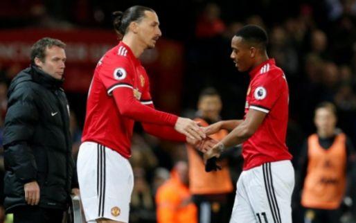 Afbeelding: Man United boekt ruime zege bij terugkeer van Pogba én Ibrahimovic