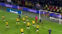 Imagen: VÍDEO | De Ligt, objetivo número 1 para la defensa del Barça, también sabe marcar