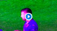 Imagen: VÍDEO - Nordin Amrabat comete la infracción más rápida de la historia de La Liga