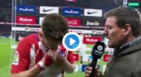 Imagen: VÍDEO | Saúl manda un recado a la afición: ''Tienen que animar''