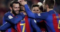 Imagen: La llegada de Coutinho provocaría cuatro bajas en el Barcelona