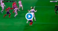 Imagen: VÍDEO - La polémica está servida: ¿Penalti de Lucas a Ramos?