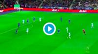 Imagen: VÍDEO - No te pierdas el golazo de 'tiki-taka' del Manchester City de Guardiola