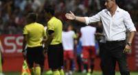 Imagen: Míchel augura una temporada complicada para el Málaga