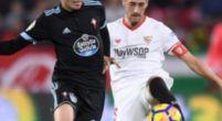 Imagen: FINAL - EL Sevilla se impone al Celta en un partido muy reñido