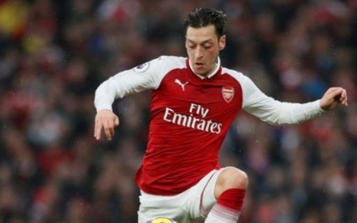 Imagen: El Barça lanza la primera oferta por Özil e incluye un jugador