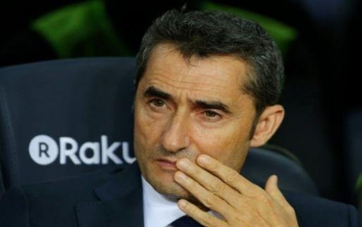 Imagen: El Barça de Ernesto Valverde hace historia en LaLiga