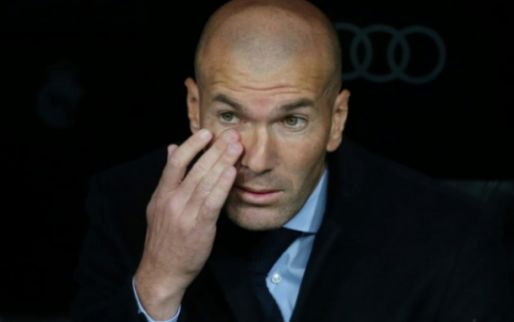 Imagen: Don Balón: El Madrid contacta con un posible sustituto de Zidane