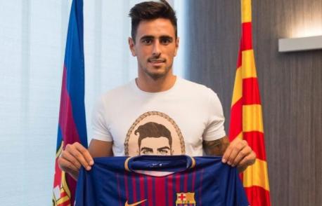 Imagen: El central alternativo que maneja Valverde para la visita a Mestalla