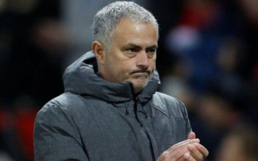 Imagen: El Manchester United hace un 'All In' para retener a José Mourinho