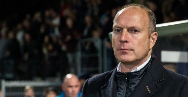 LIVE-discussie: Hekkensluiter Roda heeft zege nodig tegen Weghorst-loos AZ