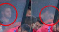 Imagen: FOTO | El drama que ha vivido la mayor promesa del Barça B