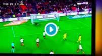 Imagen: VÍDEO - Kepa para un penalti con suspense y mantiene el empate