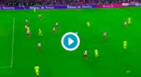 Imagen: VÍDEO - Tras fallar el penalti Manu Trigueros adelanta al Villarreal