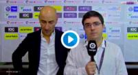 """Imagen: VÍDEO - Pako Ayestarán cree que el """"fútbol está siendo injusto con la UD"""""""