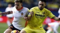 Imagen: Santi Mina cree que los equipos grandes ganan como el Valencia en Cornellá
