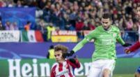 Imagen: El Real Madird quiere repetir la fórmula Theo Hernández y pescar en el Atlético