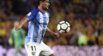 Imagen: El Málaga toma aire a costa de un partido de locura contra el Deportivo