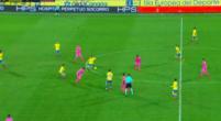 Imagen: VÍDEO - ¡Qué gol de Jason! Recibe, recorta y remata a la UD Las Palmas