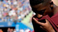 Imagen: Cada día más cerca el objetivo de Ousmane Dembélé: llegar al Clásico
