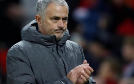 'Plan Mourinho zorgt voor boze gezichten: Kerst van 50 United-medewerkers verpest'