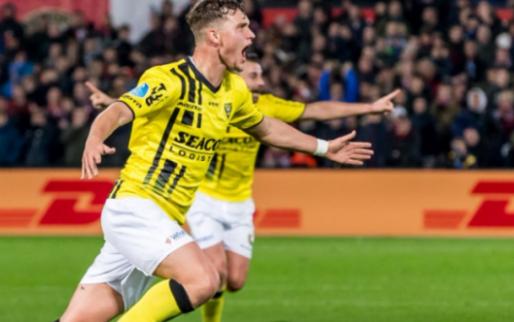"""Plan van Feyenoord-plaaggeest mislukt: """"Ze had het niet eens gezien, zei ze"""""""