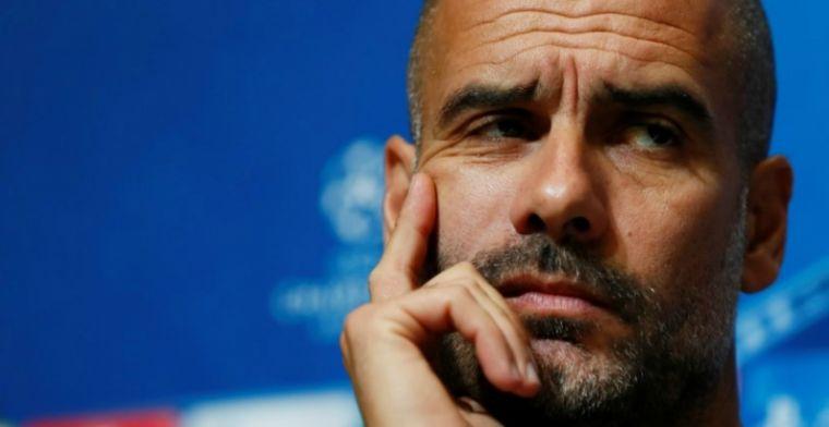 Guardiola kijkt Feyenoord-wedstrijden terug en complimenteert Rotterdammers