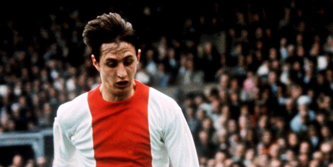 Ajax beticht van dopinggebruik: 'Denk je dat Cruijff en zijn kliek schoon waren?'