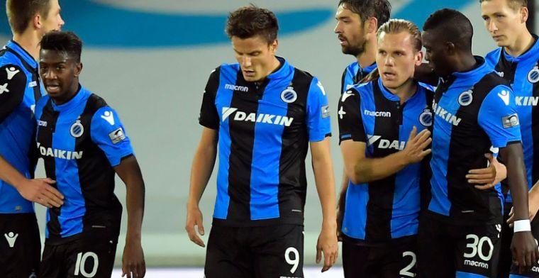 De Jupiler Pro League heeft een nieuwe koning: 'Het gezicht van Club Brugge'