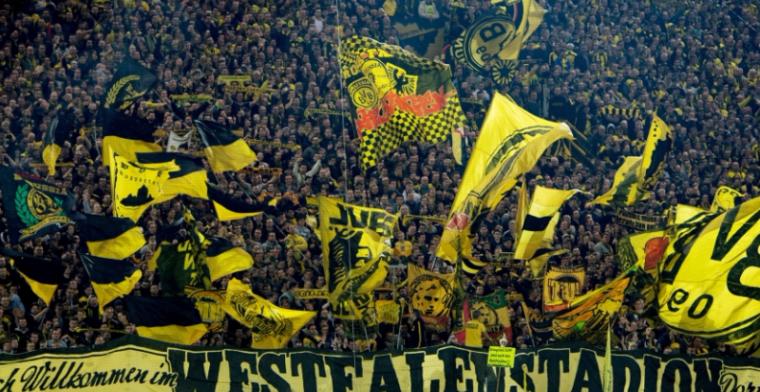 'Had Dortmund-vertrek nooit overwogen, maar werd verbannen van trainingsveld'