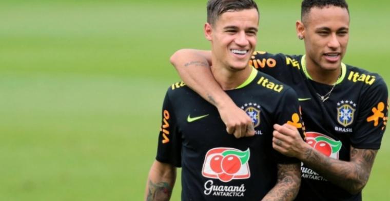 'PSG stelt transferprioriteit nummer één: Thiago Silva moet landgenoot overtuigen'