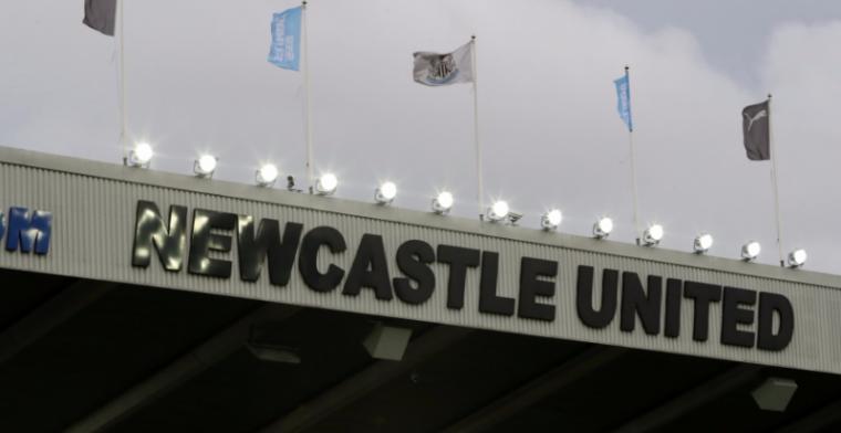 'Newcastle United ontvangt bod van meer dan 335 miljoen euro'