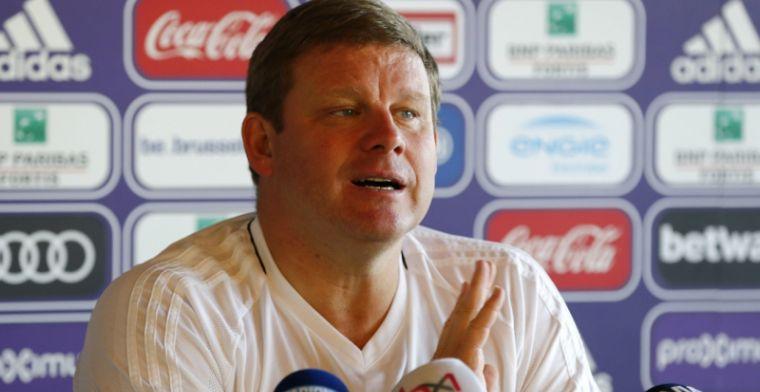 Vanhaezebrouck krijgt tip: Laat hem starten in de Champions League