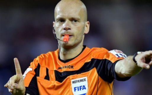 Afbeelding: Pijnlijk voor onze scheidsrechters: opnieuw geen Belgische ref op het WK