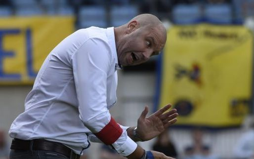 Afbeelding: STRAFFE CIJFERS! 'Bob Peeters steekt City-trainer Guardiola de loef af'