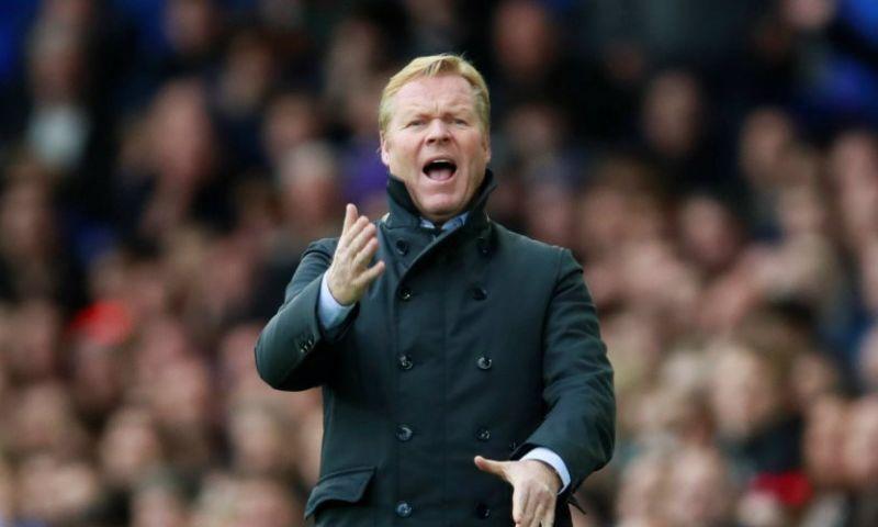 Afbeelding: 'Koeman zegt nee tegen snelle aanbieding uit Premier League'