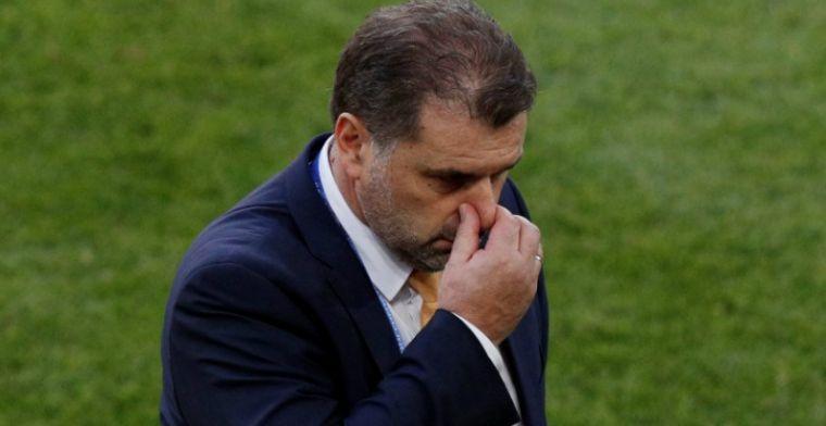 OFFICIEEL: Ryan en Vukovic moeten op zoek naar nieuwe bondscoach