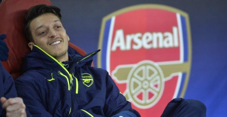 'Ex-ploeg van Özil wil stunten: Wat is er mooier dan een terugkeer?