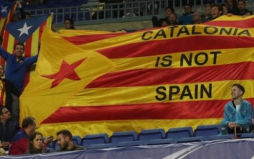 """Waarschuwing voor 'pro-Catalaans' Barcelona: """"Dan kan Camp Nou gesloten worden"""""""