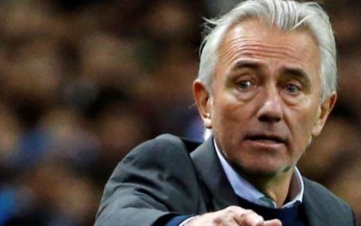 Afbeelding: Van Marwijk-opvolger na twee maanden al ontslagen: naar WK met nieuwe coach