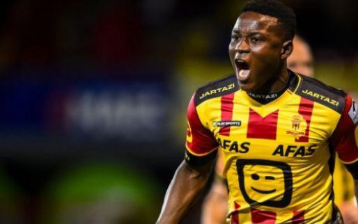 Afbeelding: Slecht nieuws voor topclubs: 'Goudhaantje verlengt bij KV Mechelen'