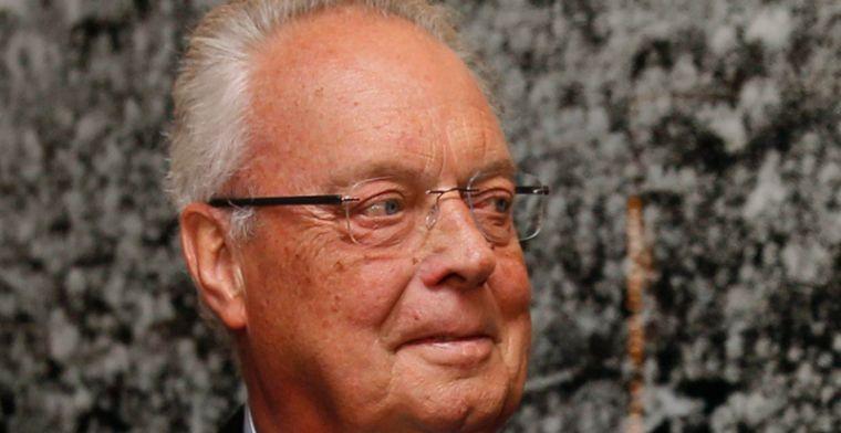 'Vanden Stock twijfelt over verkoop, D'Onofrio hoopt op grootse entree bij RSCA'
