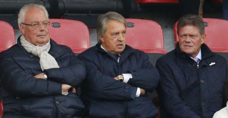 Toch géén overname bij Anderlecht? 'Vanden Stock trekt staart in'