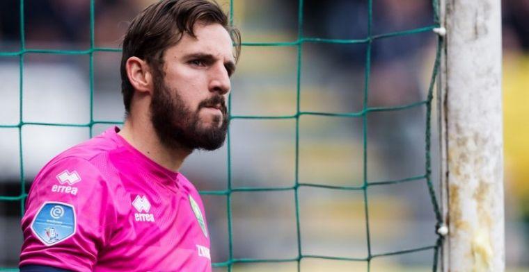 Ajax-trainingen waren te zwaar: 'Kon moeilijk zeggen: nee, vandaag niet'