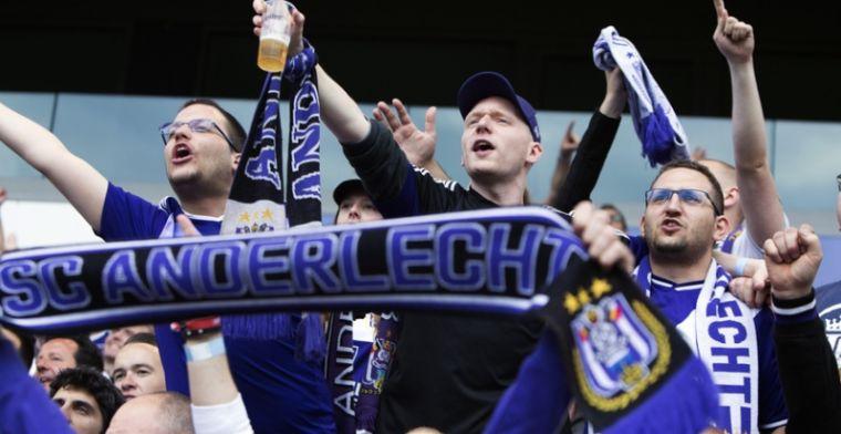 Anderlecht-jonkies vechten zich naar gelijkspel ondanks penalty en rode kaart